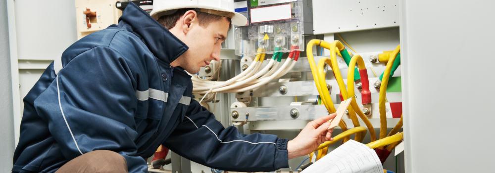 Prüfung-elektrischer-Anlagen-DGUV
