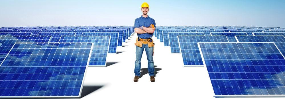 Prüfung Photovoltaikanlagen