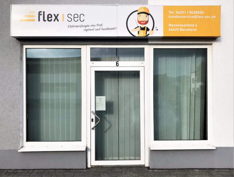 Flex-Sec_in_Bensheim