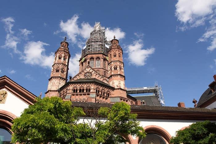 Mainzdom
