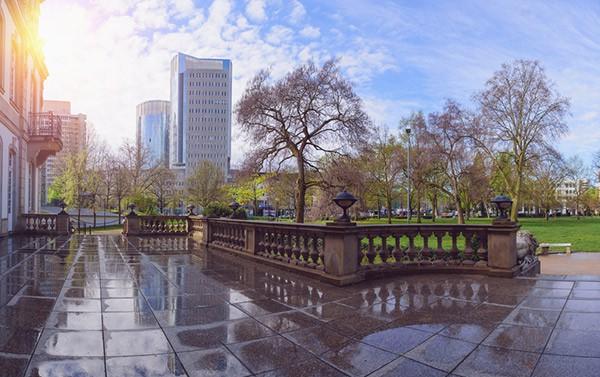 Offenbach Park