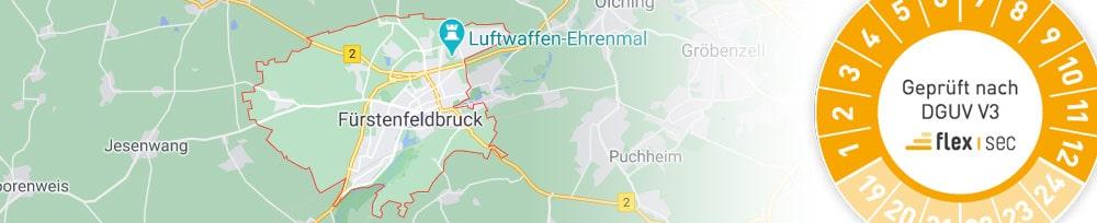 DGUV Prüfung Fürstenfeldbruck
